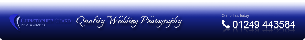 Quality Professional Wedding Photography Service for the West Country