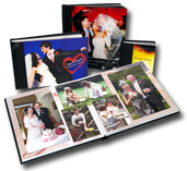 quality wedding albums