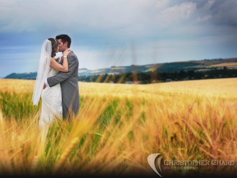 Wedding photographers in Trowbridge